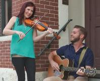 Jake Truss & Bonnie Riley Live in The Saloon