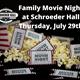 Movie Night 7-29-21