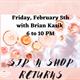 Sip'n shop Returns (1)