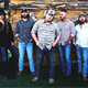 Teague Brothers Band website